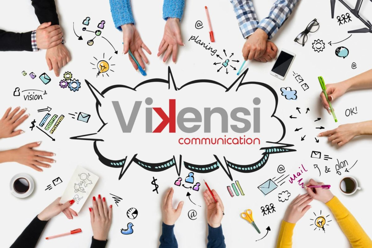 Vikensi Communication - Agence de Communication